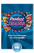 Wrigley Product Catalogue